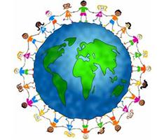 """VI Международный конкурс детского рисунка """"Дружат дети на планете"""""""