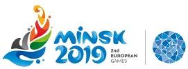 II Европейские игры 2019 Минск