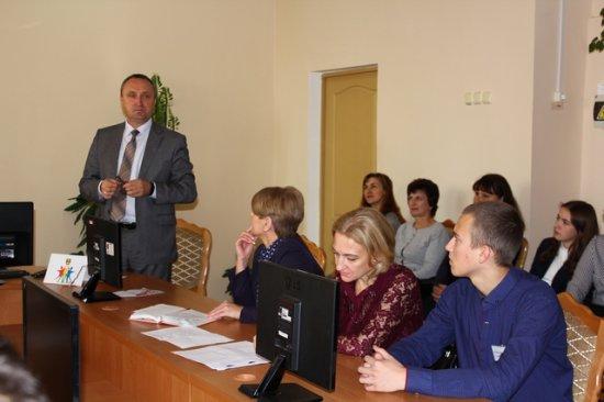 Заседание 2-й сессии IV созыва Молодежного парламента