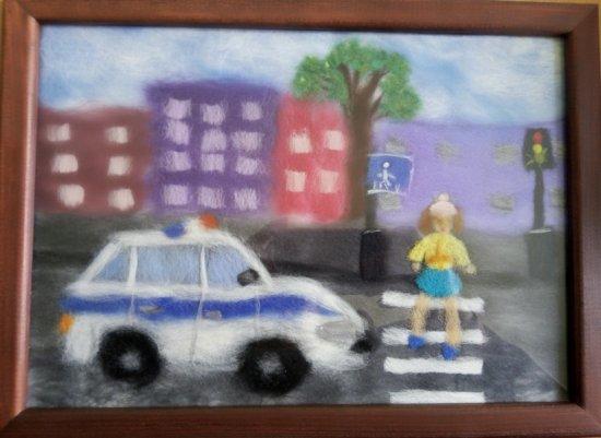Итоги конкурса «Соблюдаем законы дорог!» 2021