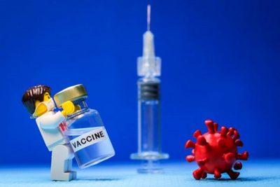 Вакцинация населения против инфекции COVID-19