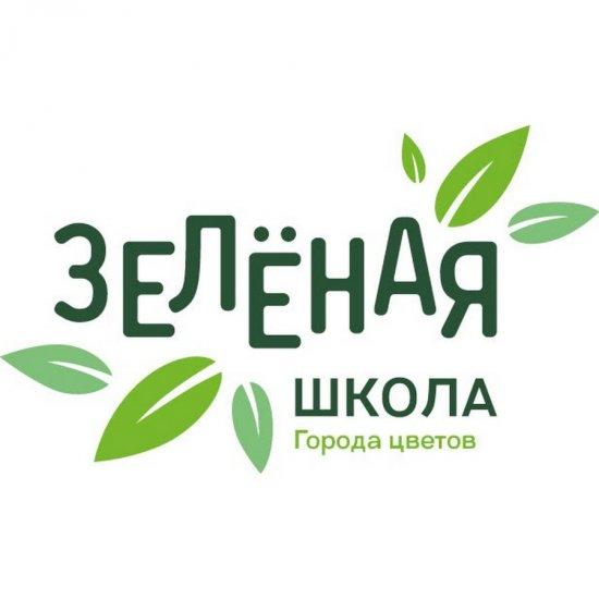 Конкурс экологических проектов «Зелёная школа»